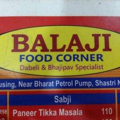 Balaji Food Corner